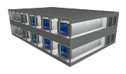 iMODULUS Modular Data Centre